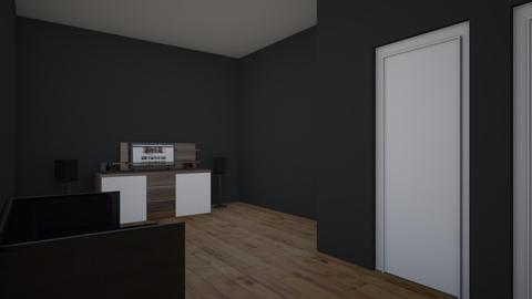 FreQ Room - Modern - Office - by Treez