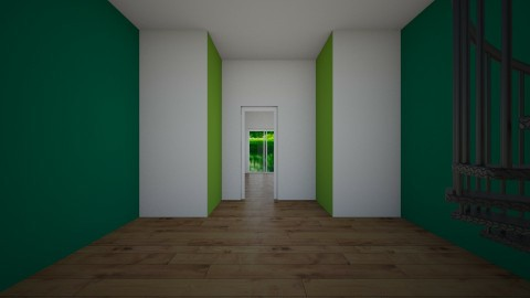 good house  - by megam40