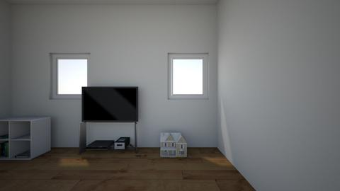 after pics - Living room - by lyssahacky8