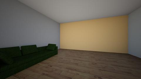 ATAAT - Living room - by NouraAltahri
