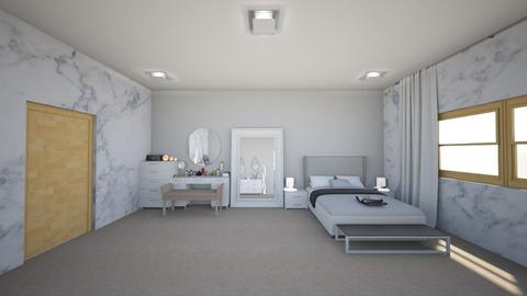 Bethroom - Glamour - Bedroom - by Stavroula Chatzina