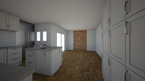 49_f1_v1_kitchen - Kitchen - by urbanismx