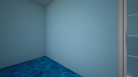 orphanage - Bedroom - by tatiannaroberson