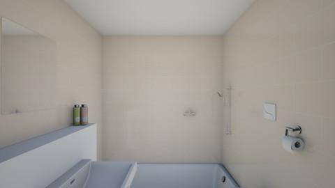 jasmin - Classic - Bathroom - by Jasi Blxck