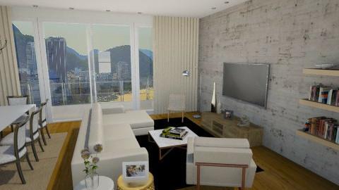 WIJEOD - Living room - by julianadm