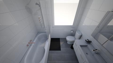 bathroom - Bathroom - by mazikeen