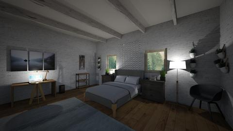 Bedroom 1 - Bedroom - by Julianatgonzales