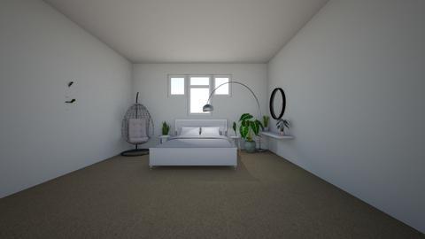 my room - by sackac74