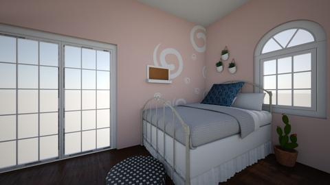 Dream Bedroom 1 - Classic - Bedroom - by kateeeeeeeeeeeeee17