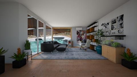 LORA22 - Living room - by LORA2020