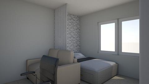AJsalon77b - Living room - by staz119