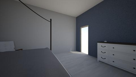 slaapkamer1 - Classic - Bedroom - by felien
