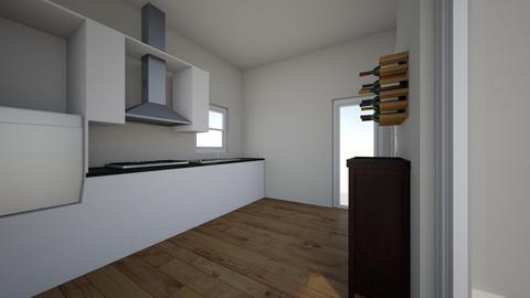 Kitchen - Kitchen - by McKenzieJillian