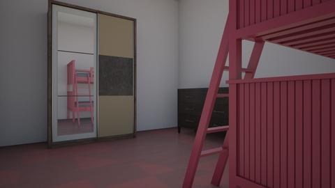 kid room - Kids room - by SAA2019