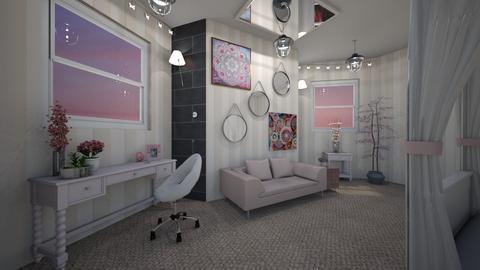 2 - Bedroom - by perevalova