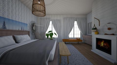 wbr - Bedroom - by dena15