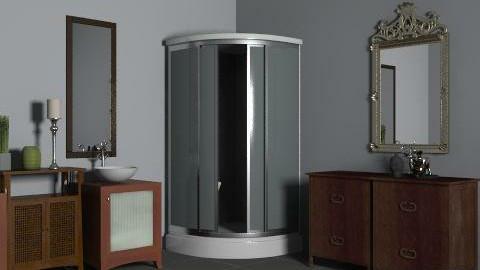 hem - Eclectic - Bathroom - by Monalis