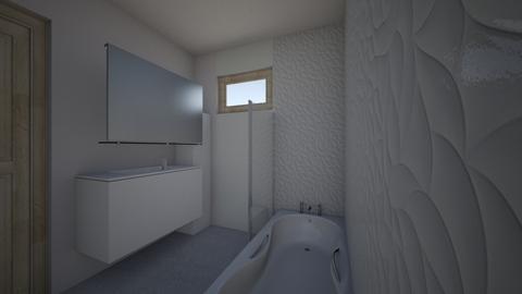furcsi - Bathroom - by dorasinkovics