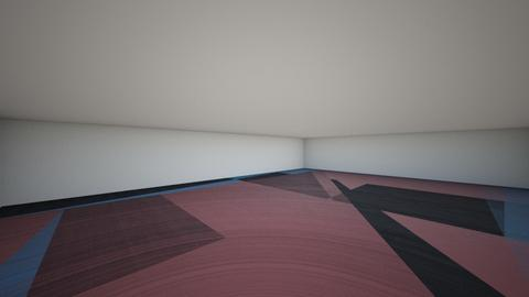 Game hall - Modern - by Calvert