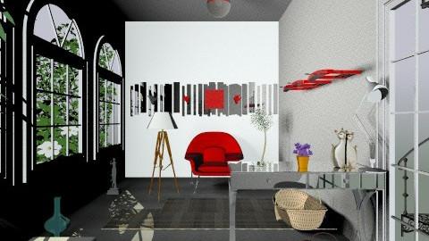 room 5 - by Graff
