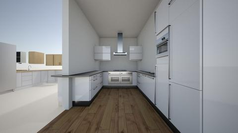2546 1 - Kitchen - by anat hotoveli