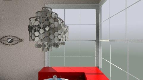 House - Vintage - Kitchen - by lauren333