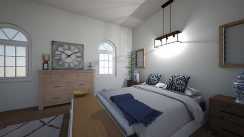 future design plan - Bedroom - by  chyolson01