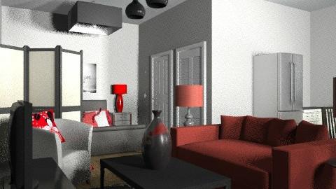 Studio - by jauxier2002