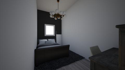 my room in germany - Modern - Bedroom - by kayrina11133