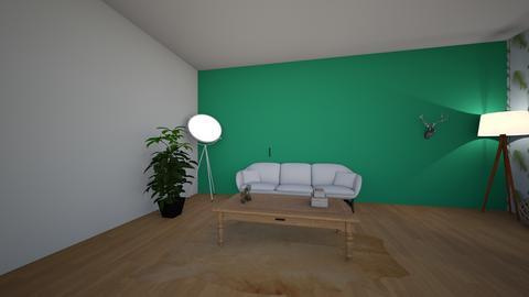 bedrrom33 - Bedroom - by larnie