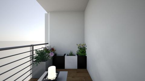 apartment 139 - by Aga Dusza