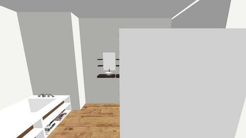 House 1 - Modern - by Meaddisshop