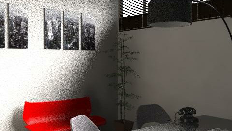 TeleIride - Glamour - Office - by IN2 Architetti