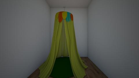 kids - Glamour - Kids room - by cdav5038