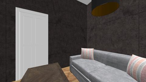 Good Timez Smoke Lounge 1 - by MedusaConcepts