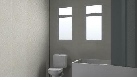 Bathroom Decor 002 - Country - Bathroom - by Lounge Floor 001