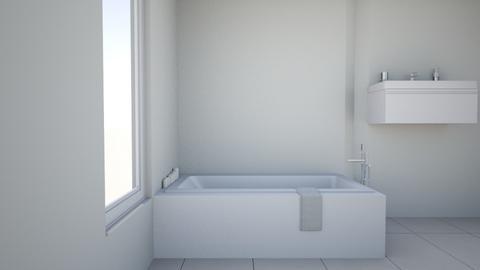 ab - Bathroom - by Abby Carlson_995