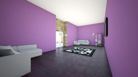 guest room - Modern - Living room - by Javonw