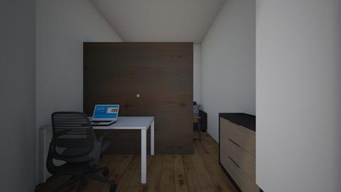 Mein Zimmer - by merlin12002
