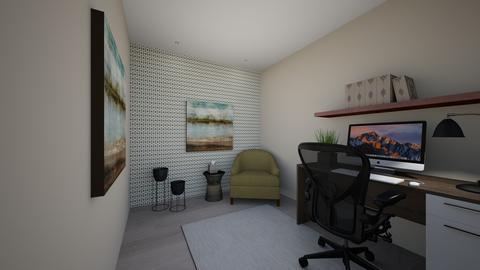 goffices354 - Office - by evakarwowska