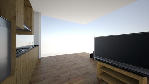 mitt hus - Living room - by hamhak