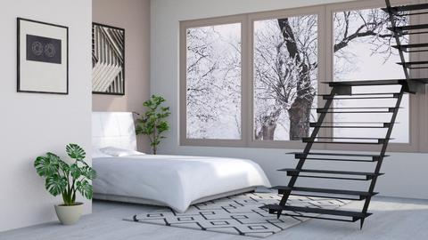 Zuo Modern - Modern - Bedroom - by millerfam