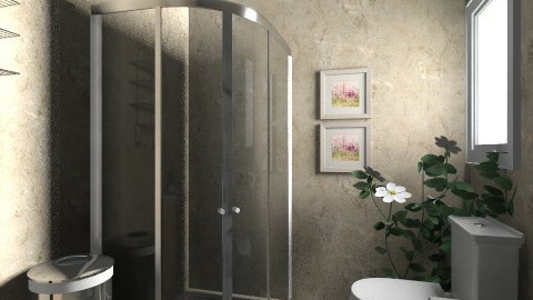 ATEF TOHA BATHROOM - Classic - Bathroom - by toha_simple