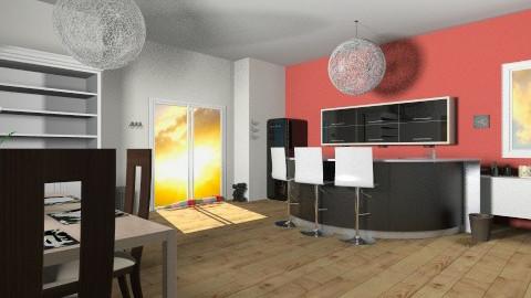 Kitchen - Kitchen - by Omgwow