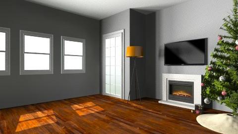 finish later - Living room - by Yoshi Yogataga
