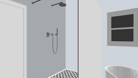 bathroom - Bathroom - by whatsinaname49