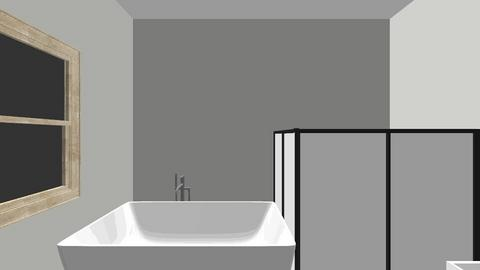 Bathroom2 - Bathroom - by meerso