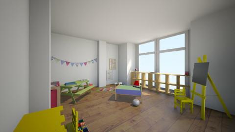 Kids Playroom - Kids room - by ElsaofDesign