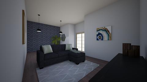 living1 - Living room - by Sheshe123