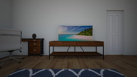 ROOM 1 - Classic - Bedroom - by Harismalik
